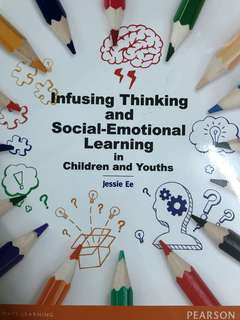 Social-Emotional Learning (Counselling)