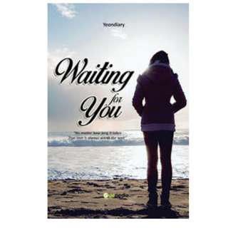 Ebook Waiting For You - Yeondiary