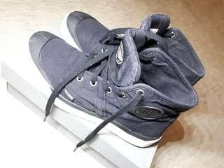 Palladium Pallarue Boots (W)