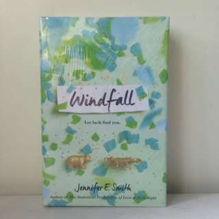 Windfall (Sale!)