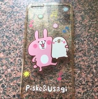 🚚 I phone 6s Plus 手機軟殼