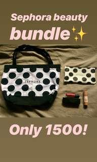 Sephora Beauty bundle ✨