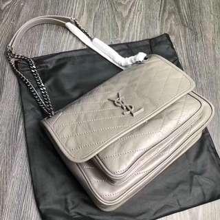 YSL Niki Shoulder Bag