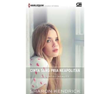 Ebook Cinta Sang Pria Neapolitan (A Tainted Beauty) - Sharon Kendrick