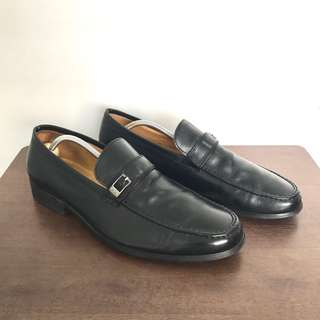 Florsheim Classic Loafers Formal Leather Shoesp