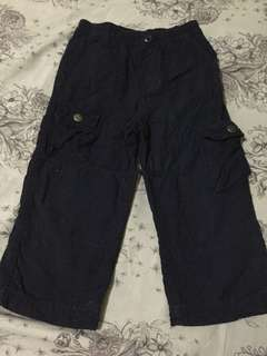 Authentic Gap Cargo Pants for Toddler