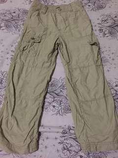 Authentic Gap Cargo Pants