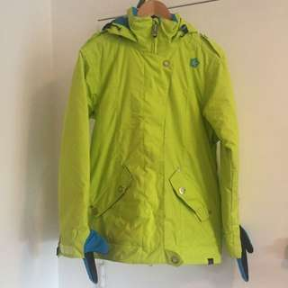 Womens Ski/snowboard Jacket