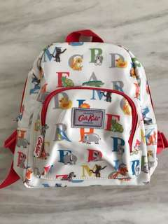 Cath Kidston Toddler Backpack Bag