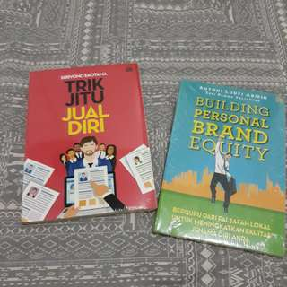 Buku personal branding
