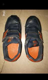 New balance authentic shoes