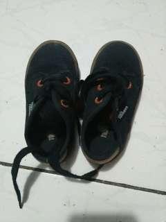 Tranformer shoes