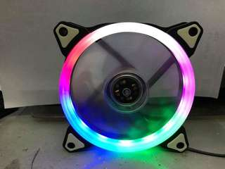 Ring fan 120mm 4x4