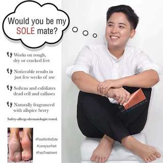 Sole solution