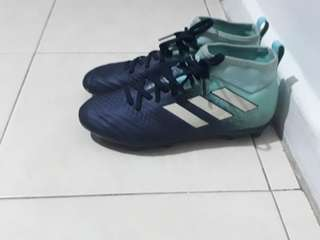 Adidas Soccer Boots(ACE 17.1)