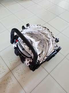 Used YOYA Stroller (Modified Version)