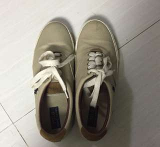 Polo Sneakers for Men Authentic