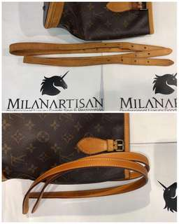 Repair & Solve All Your Bag Problems With Milan Artisan Professional Bag Spa