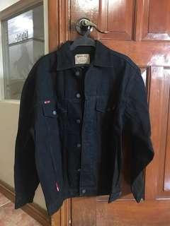 Boss JNS - Black Maong Jacket