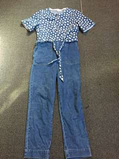 Gorman new moon pant suit