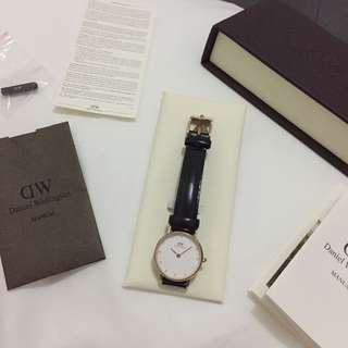 Authentic Daniel Wellington Classy St. Mawes Watch