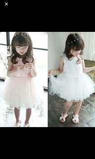 Pink Knit Dress 90cm Brand new Instock