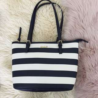 Kate Hill Tote