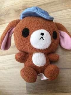 Sugar bunnies plush