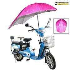 Scooter Umbrella