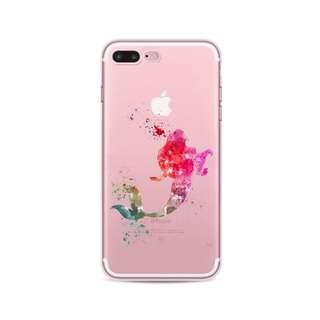 Disney Princess Case for IPhone