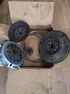 Suzuki Swift Sport Clutch and Flywheel