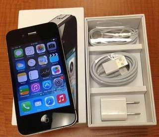 iPhone 4s for sale!