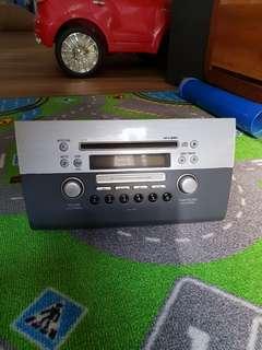 Suzuki Swift Factory Radio