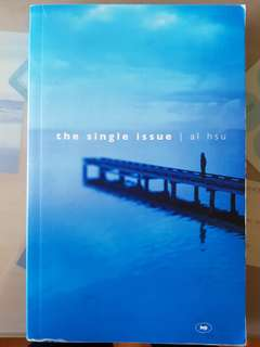 """The Single Issue"" by Al Hsu"