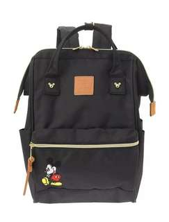 DISNEY ANELLO EXCLUSIVE COLLECTIONS BACKPACK