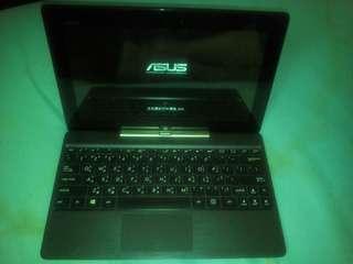 可拆式筆記型電腦Asus T100 32G