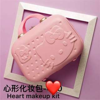 Hello Kitty Make-up Kit