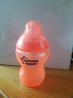 Tommee tippee bottle(New)