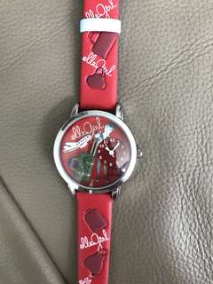 💯 authentic Elle girl watch