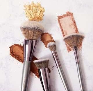 BH Cosmetics Vegan Brush Set Flawless Face