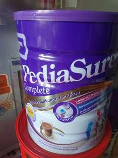 Pedisure Chocolate Milk powder