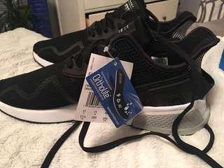 Adidas cushion eqt shoes