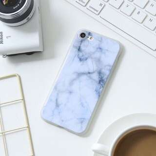 Soft Marble Case for IPhone