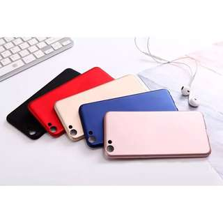 Typical TPU Case for IPhone