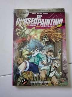 🔥X-Venture Xplorers Comic Book Seried
