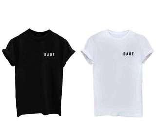 Women's Casual T shirt