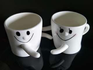 Couple cup