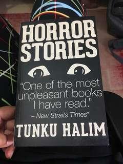 Horror Storis