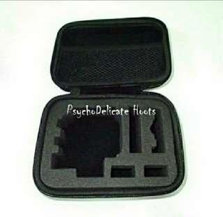 Protector Hard Case Storage Bag Gopro Hero/SJCAM 4000/5000/SJ6/7 Sport Action Camera