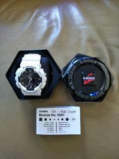 Casio watch GA100B